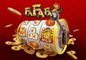 Spadegaming SG Fafafa 2