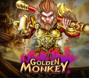 Spadegaming-SG-Golden Monkey