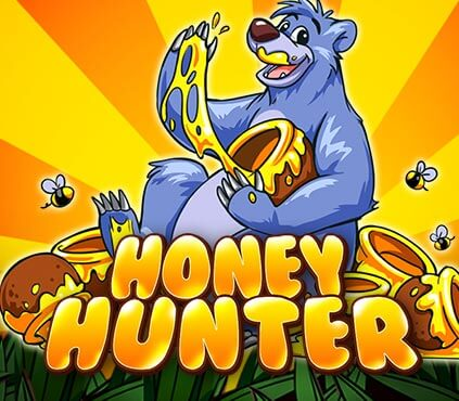Spadegaming SG Honey Hunter