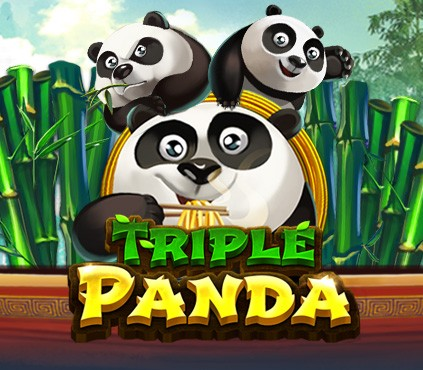 Spadegaming SG Triple Panda